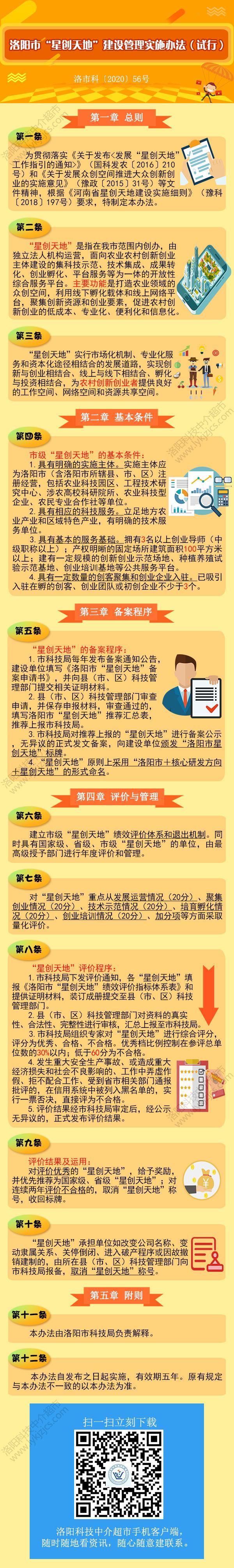"""洛阳市""""星创天地""""建设管理实施办法(试行).jpg"""